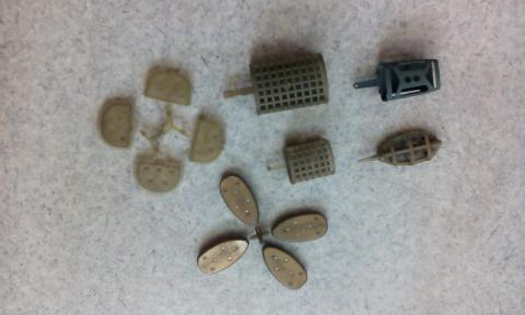Alati za brizganje plastike